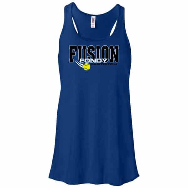 Fondy Fusion Women's Tank Top (87405).